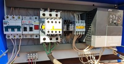 Ремонт схем электрооборудования станков