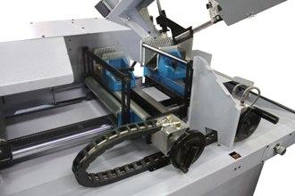 Ленточнопильные станки по металлу с ЧПУ: виды и характеристики