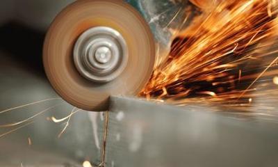 Способы резки металла