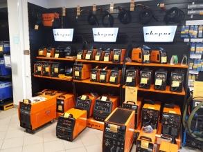 Топ 6 ведущих производителей сварочного оборудования