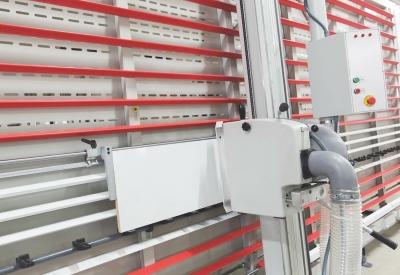 Какие станки выбрать для оборудования производства корпусной мебели?
