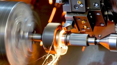 Виды металлорежущего оборудования