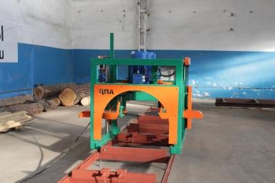 Методы распиловки древесины