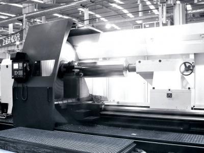 Гидравлический патрон и барфидер - автоматизация токарных станков
