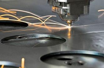 Топ 5 установок для лазерной резки по металлу