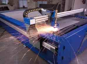 Лазер или плазма для резки металла - что же выбрать?