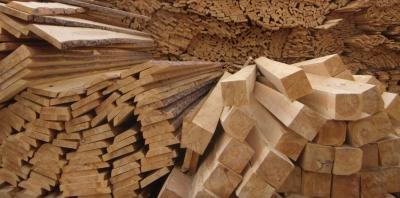 Основные виды лесопильной продукции