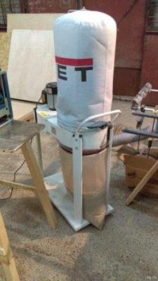 Промышленные пылеулавливающие стружкоотсосы: принцип работы, как выбрать?