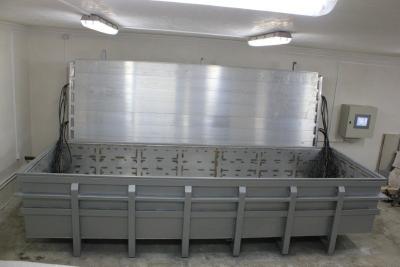 Классификация конструкций сушильной камеры