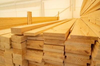 Значение сушки для древесины