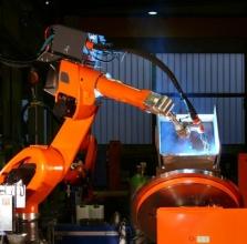 Сварочные роботы и бережливое производство. Правильная организация процесса