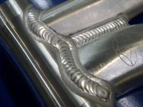 Сварка алюминия - особенности и технологиии полуавтоматической MIG и аронодуговой TIG сварки. Это должен знать сварщик