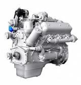 Двигатели ЯМЗ купить в Москве и Санкт-Петербурге