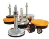 Виброопоры регулируемые для станков цены, отзывы, каталог, доставка, описание