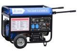 Бензиновый сварочный генератор купить в МСК и СПБ