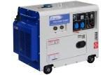 Дизельный сварочный генератор купить в МСК и СПБ