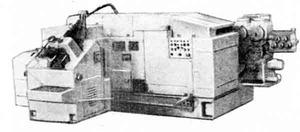 Автоматы холодновысадочные стержневые