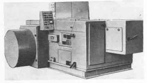 Автоматы холодновысадочные гаечные