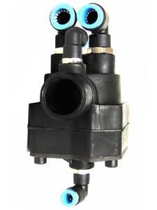 Клапан  взрывной подкачки пневматический NORDBERG CT-K-2200000