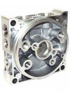 Пластина клапанная для насоса подъемника  4122A-4T NORDBERG X002079