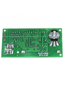 Плата (контроллер) управления центральная для NORDBERG WS6