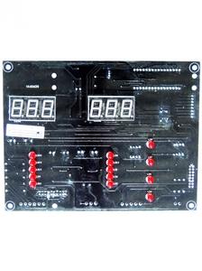 Плата  вычислительная NORDBERG PZ-000-010800-0 (X000340)