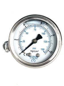 Манометр давления для NORDBERG CMT6