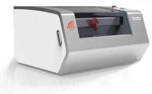 Лазерный мини-станок для гравировки и резки Bodor BCL0605MU (Reci W1 80w)