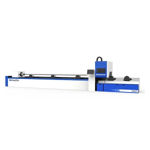 Оптоволоконный лазерный станок для резки металла MetalTec T6020 (1000W)