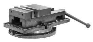 Тиски станочные Stalex QM16125