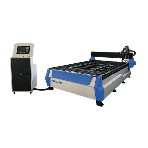 Установка плазменной резки MetalTec PS 2040