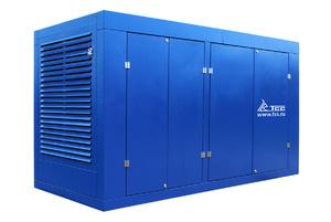 Кожух для дизель генератора до 250 кВт
