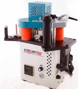 Ручной кромкооблицовочный станок KROM 750 PLUS