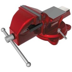 Ручной инструмент СОРОКИН Тиски поворотные 200мм (8'')