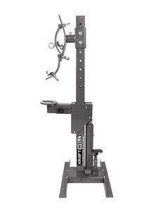 KraftWell KRWSCS Пресс для демонтажа/монтажа (стяжки) пружин подвесок
