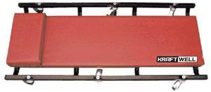 Лежак металлический KraftWell KRWTR