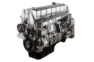 TSS Diesel TDS 307 6LTE