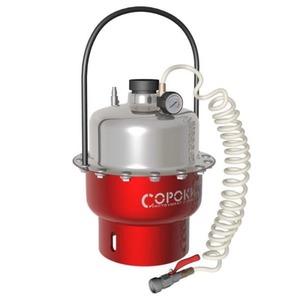 Оборудование для автосервисов СОРОКИН Установка  для замены тормозной жидкости