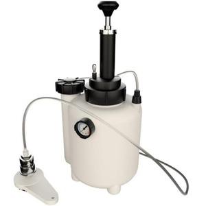 Оборудование для автосервисов СОРОКИН Установка для прокачки тормозной системы с ручным приводом