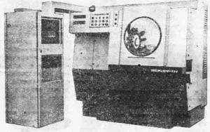 11Б16ВФ4 - Токарные автоматы одношпиндельные продольного точения