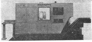 11Б40ПФ303 - Станки токарно-револьверные с вертикальной осью револьверной головки