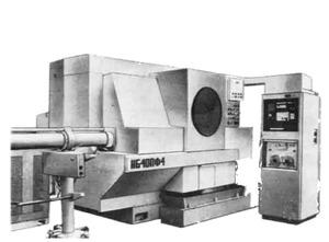 11Г40ПФ4-01 - Токарные автоматы одношпиндельные продольного точения