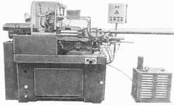 11Т16А - Токарные автоматы одношпиндельные продольного точения
