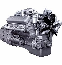ЯМЗ-238М2-45