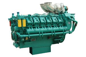 TSS Diesel Prof TDG 1498 12VTE