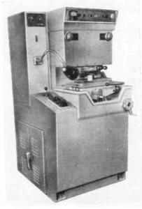3Б631 - Точильно-шлифовальный станок
