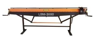 Листогибочный ручной станок Stalex LBM 3000