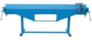 Листогибочный станок Stalex BSM 1220/0.8 (толщина 0,8мм, длина 1,22м)
