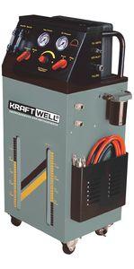 Установка для промывки автоматических коробок передач KraftWell KRW1846