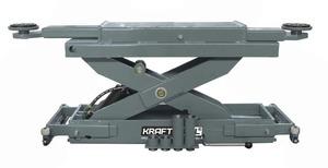 KraftWell KRWJ7P Траверса г/п 3200 кг. с пневмоприводом